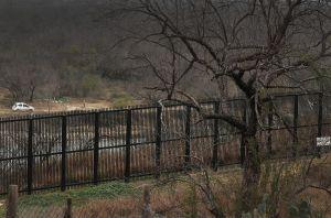 Lugares del muro fronterizo que los ecologistas piden derrumbar
