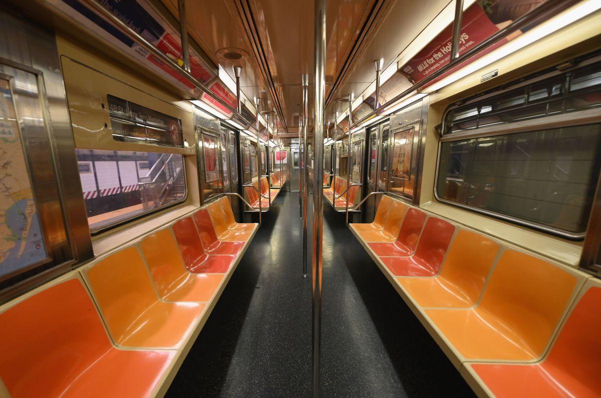 Detienen a hispano que apuñaló a personas en el Metro de Nueva York