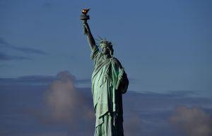 El día en que hasta la Estatua de la Libertad lloró de vergüenza