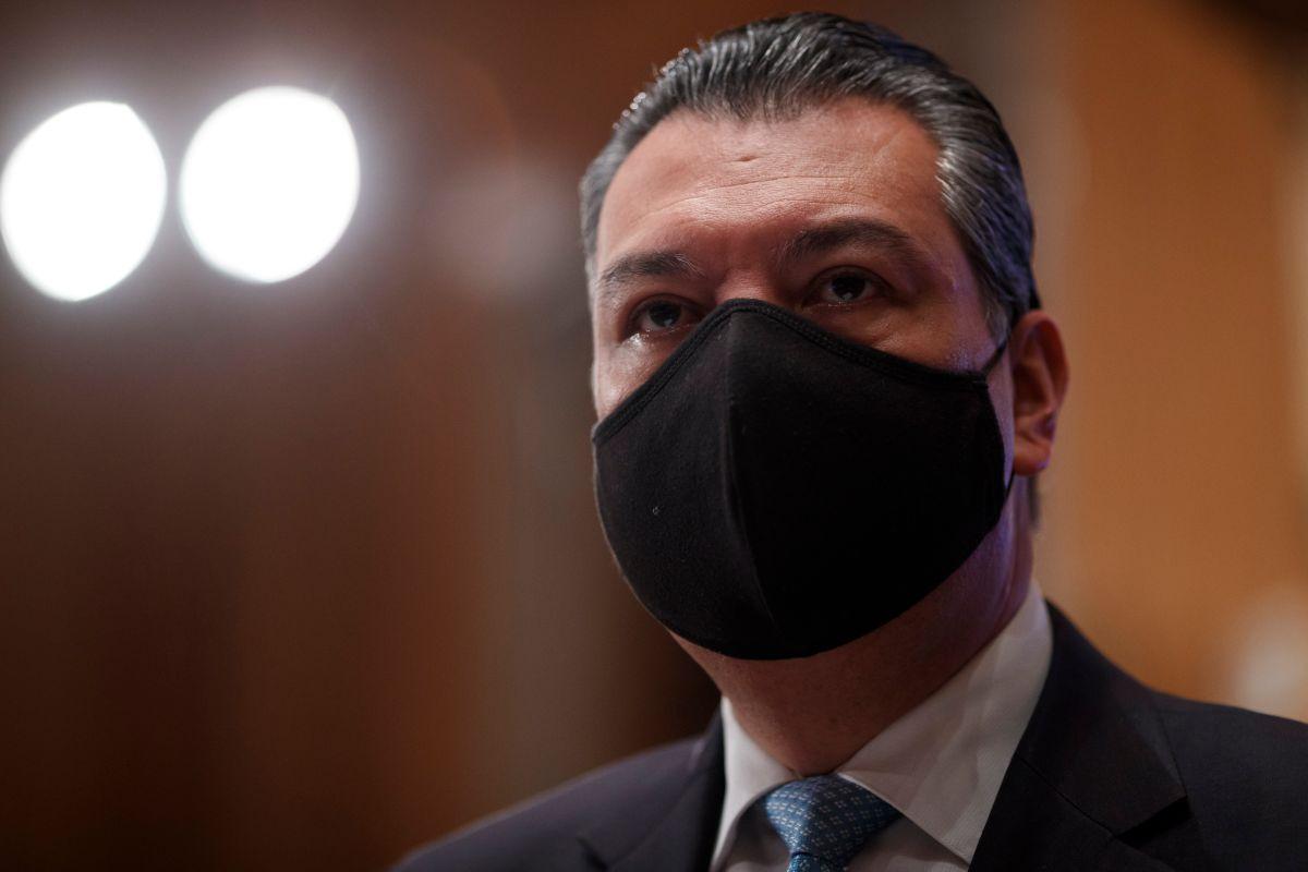 Alex Padilla será el primer hispano en dirigir el Subcomité de Inmigración del Senado