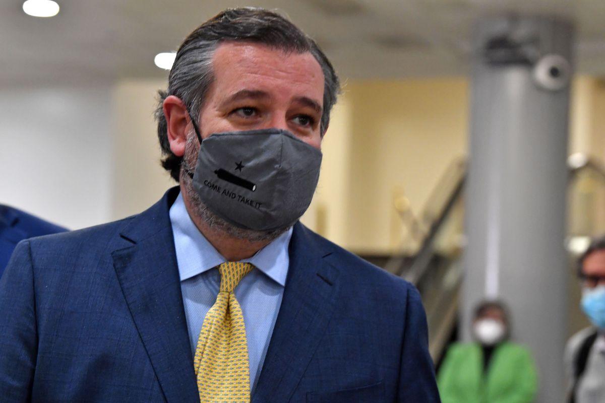 Senador por Texas viajó a Cancún mientras el estado pasa por una tormenta invernal