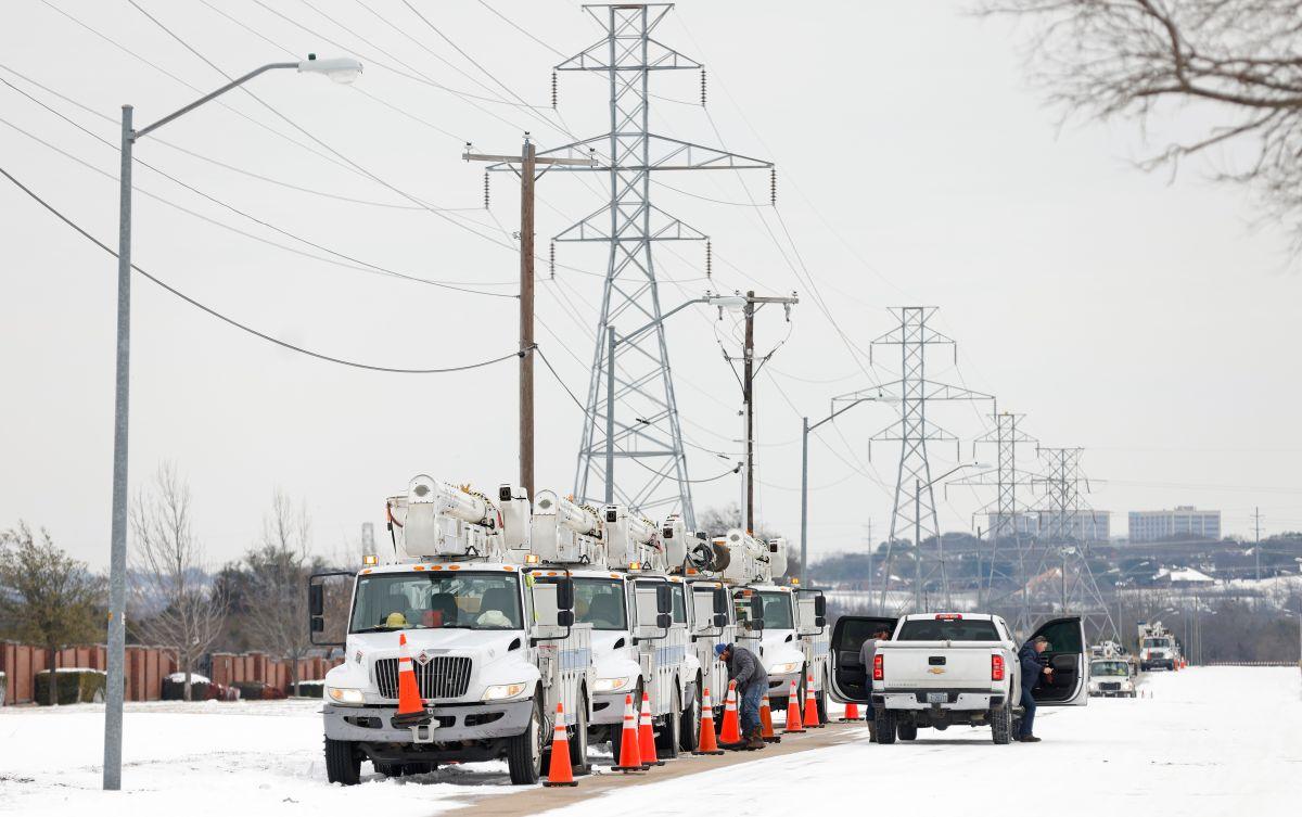 La tormenta invernal ha dejado más de 20 muertos en Estados Unidos