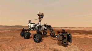 EN VIVO: La NASA presenta imágenes de Marte captadas por 'Perseverance' durante conferencia