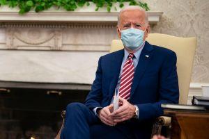 """""""No vengan"""" dijo Biden a los inmigrantes que buscan entrar a EE.UU."""