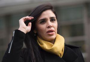 Emma Coronel: datos sobre la esposa del Chapo Guzmán que fue arrestada en Estados Unidos