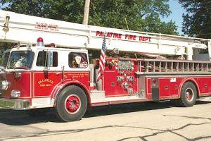 Muere en incendio una pareja de ancianos de un suburbio de Illinois