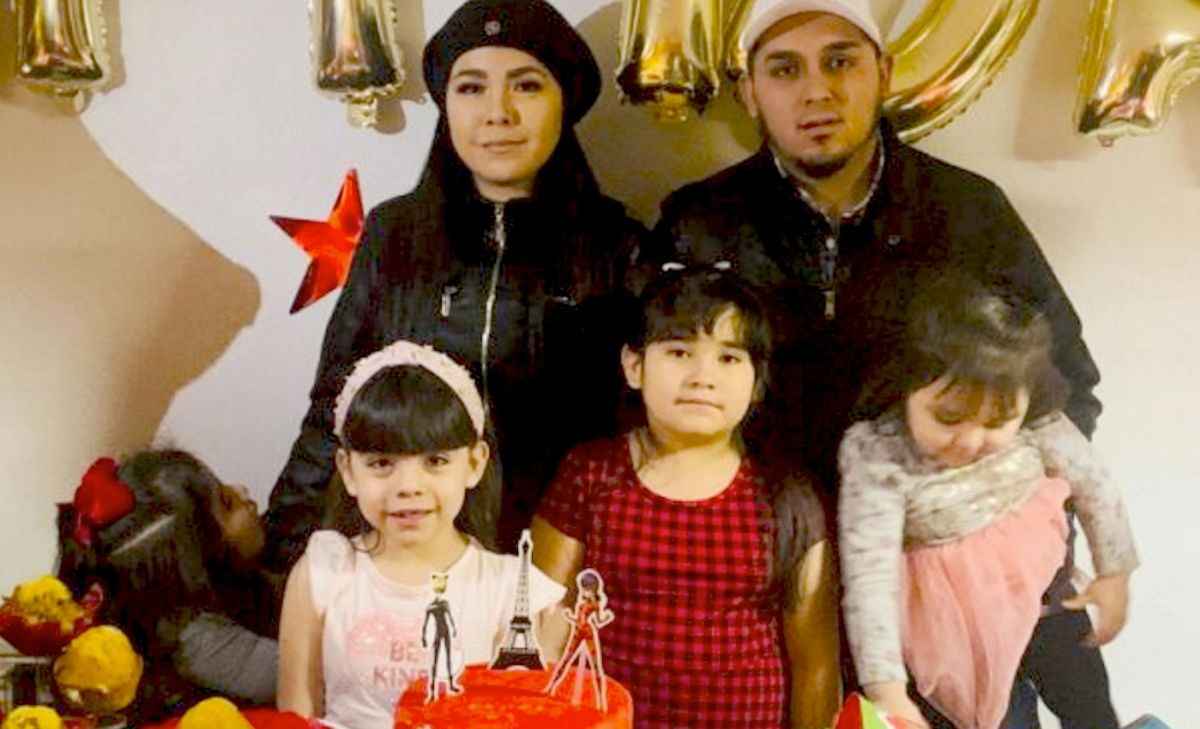 Buscan obtener visa humanitaria para asistir a funerales de madre e hijas que murieron en incendio en Des Plaines