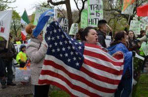 Plan de reforma migratoria de Biden revive las esperanzas de indocumentados de Chicago