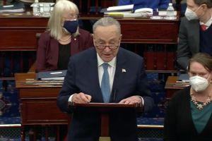 Senado de EE.UU. aprueba paquete de estímulo de $1.9 billones de Biden