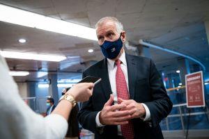 Senador de Carolina del Norte es diagnosticado con cáncer de próstata