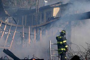 Incendio en ancianato de Nueva York dejó dos muertos