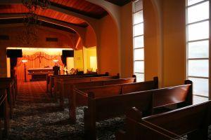Arrestan a pastor hispano acusado de violación a menores en Carolina del Norte