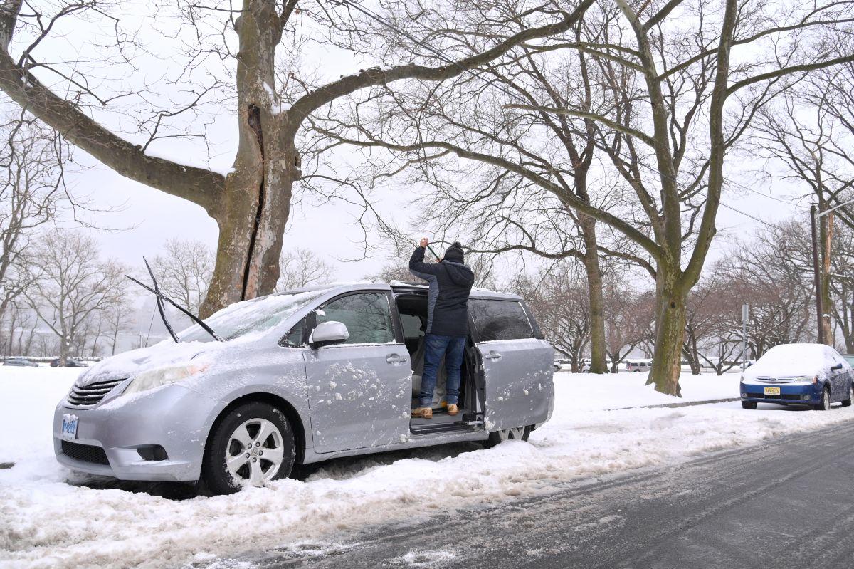 Estados Unidos continúa bajo advertencia por la gran tormenta de invierno