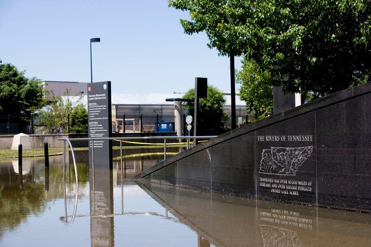 Cuatro muertos y más de 100 rescates en inundaciones en Nashville