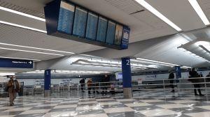 Aerolíneas United y American abrirán centros de vacunación covid-19 en el aeropuerto internacional O'Hare de Chicago