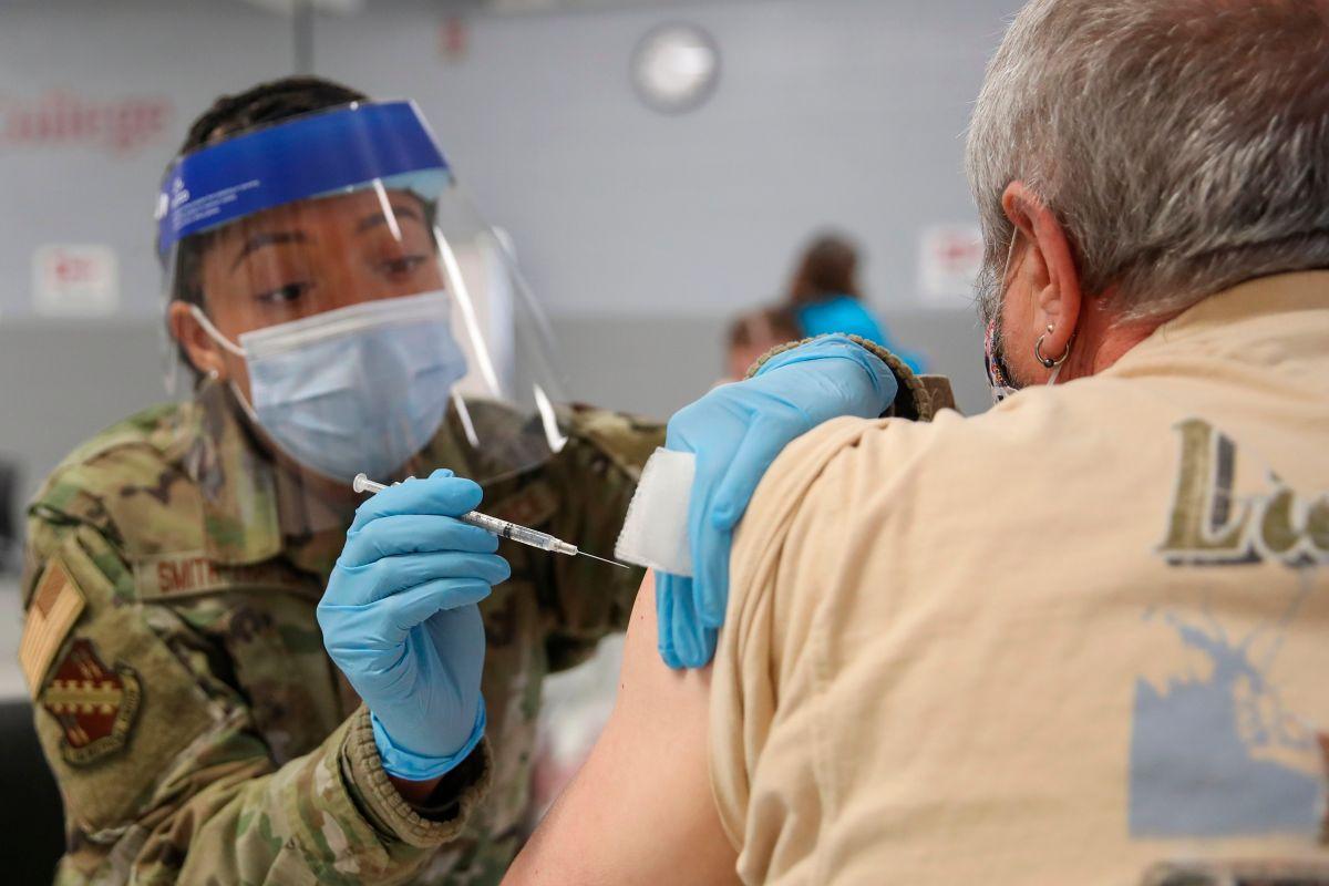 Expanden elegibilidad para la vacuna contra el coronavirus en el condado de Kendall en Illinois