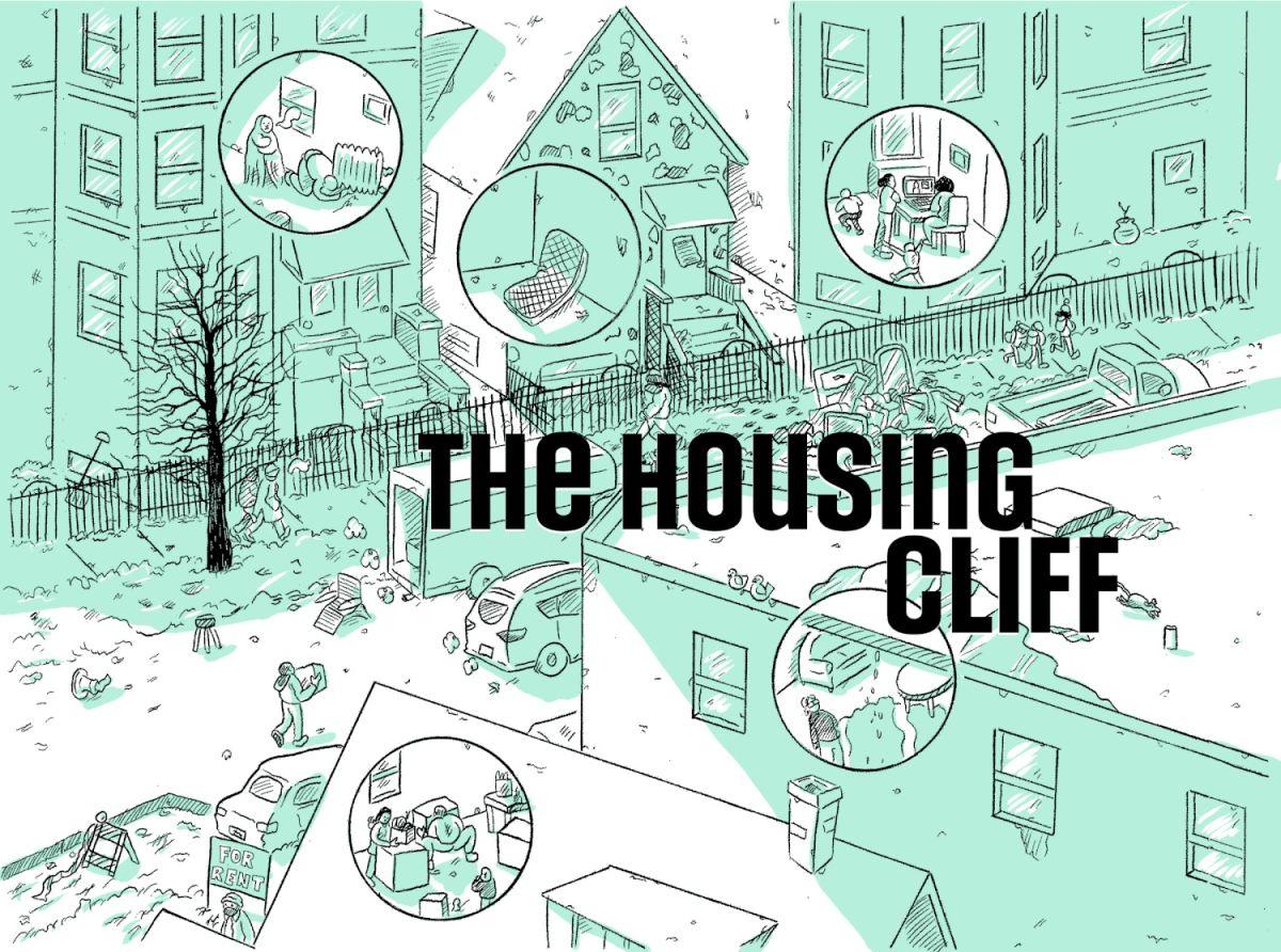 La crisis silenciosa de la vivienda en Chicago