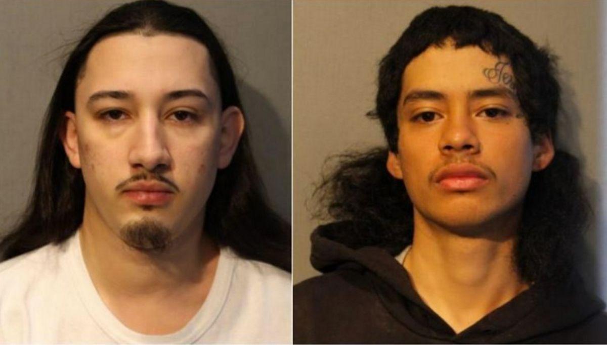 Dos hombres latinos acusados de asesinar a un menor en Marquette Park