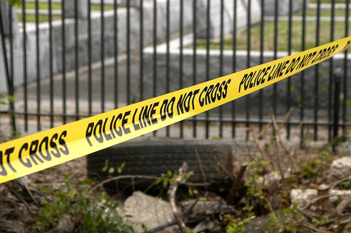 Hispano muere apuñalado por su amigo y el rastro de sangre lleva hasta el sospechoso