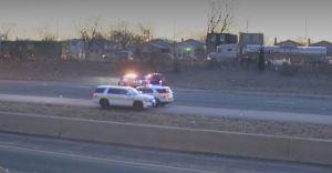 Tiroteo en la Interestatal 57 se suma a la ola de violencia en las autopistas de Chicago