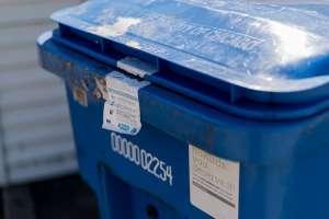 Waste Management queda fuera del programa de reciclaje municipal de Chicago