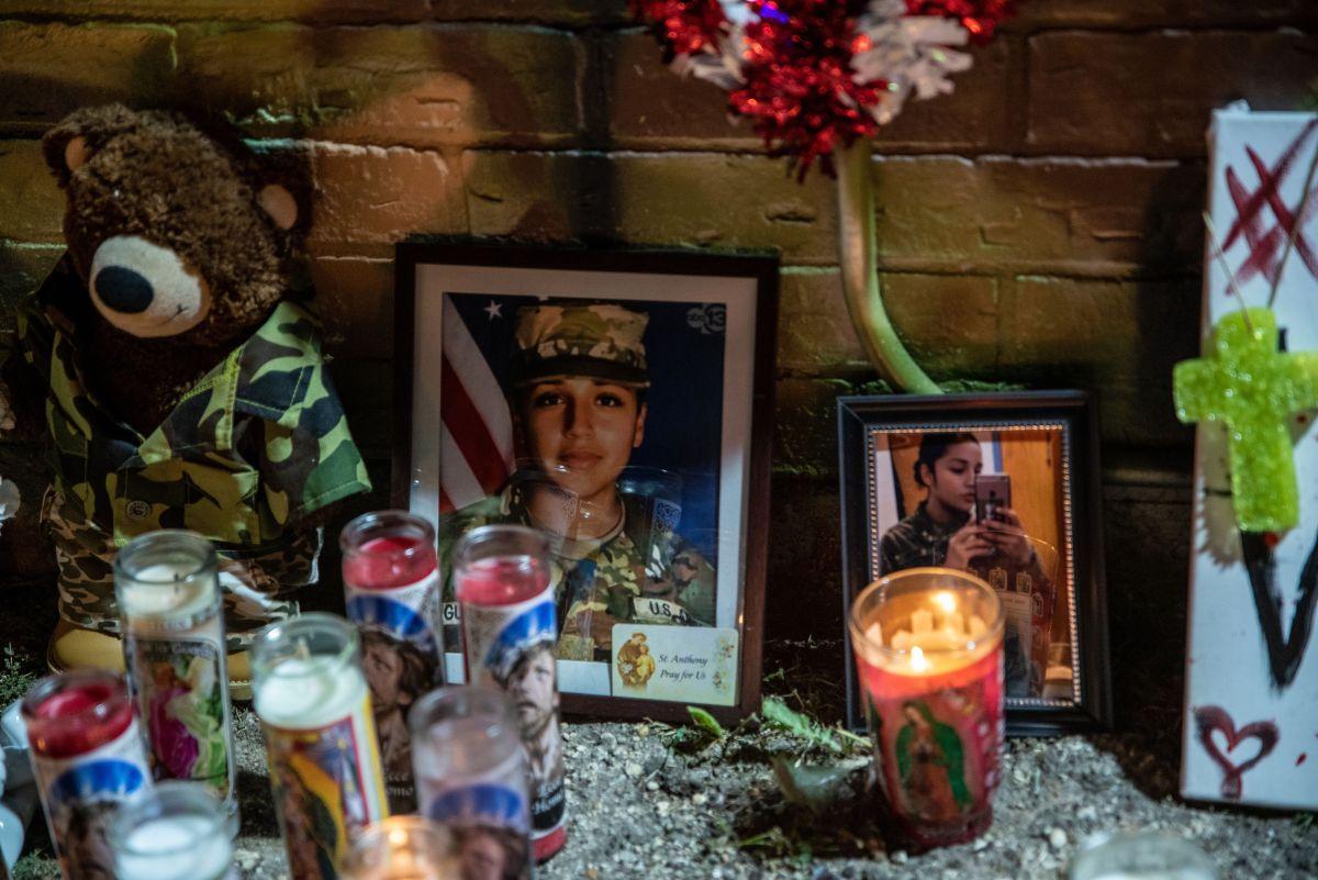 La muerte de Vanessa Guillén ha impulsado cambios en el Ejército.