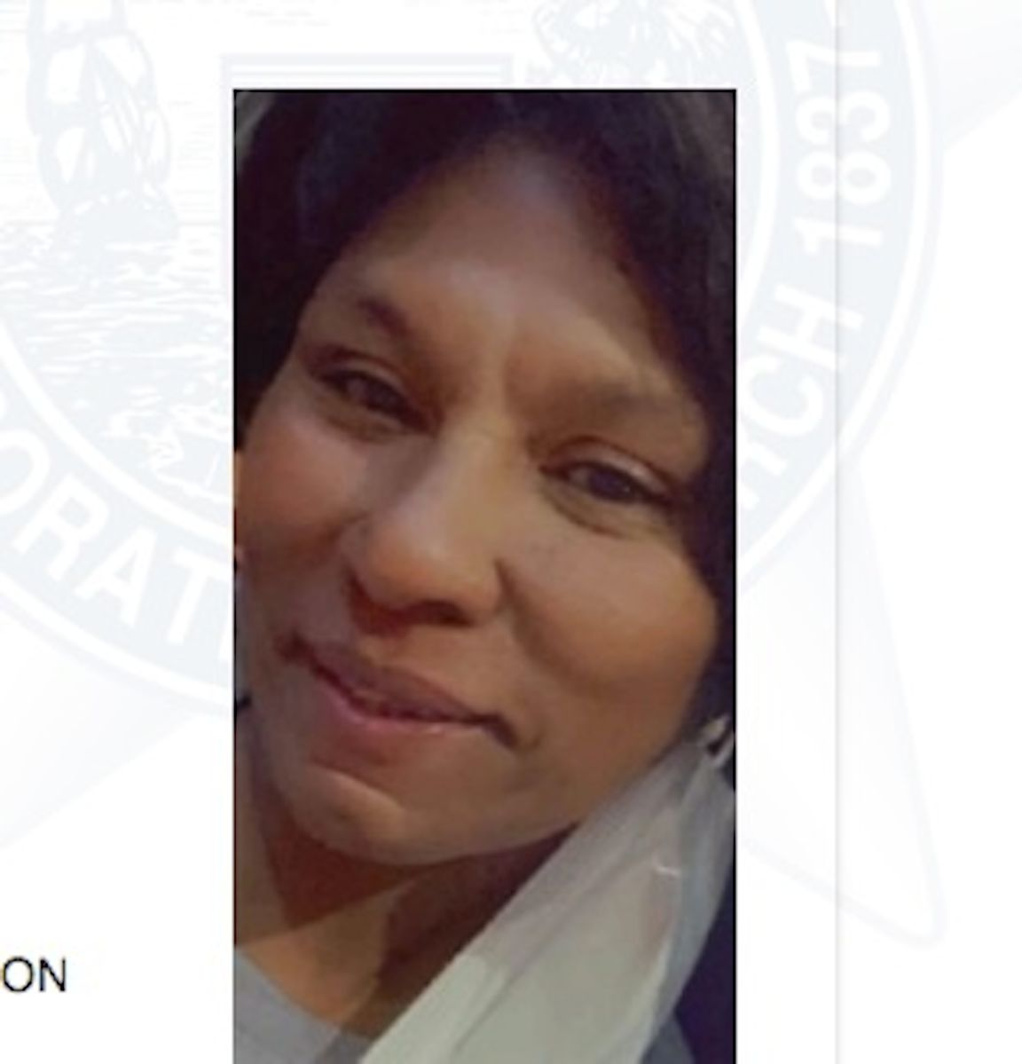 Buscan a mujer desaparecida en el barrio de Avalon Park