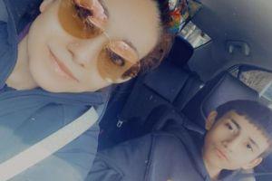 Familia latina de niño asesinado en tiroteo por un policía en La Villita exige justicia