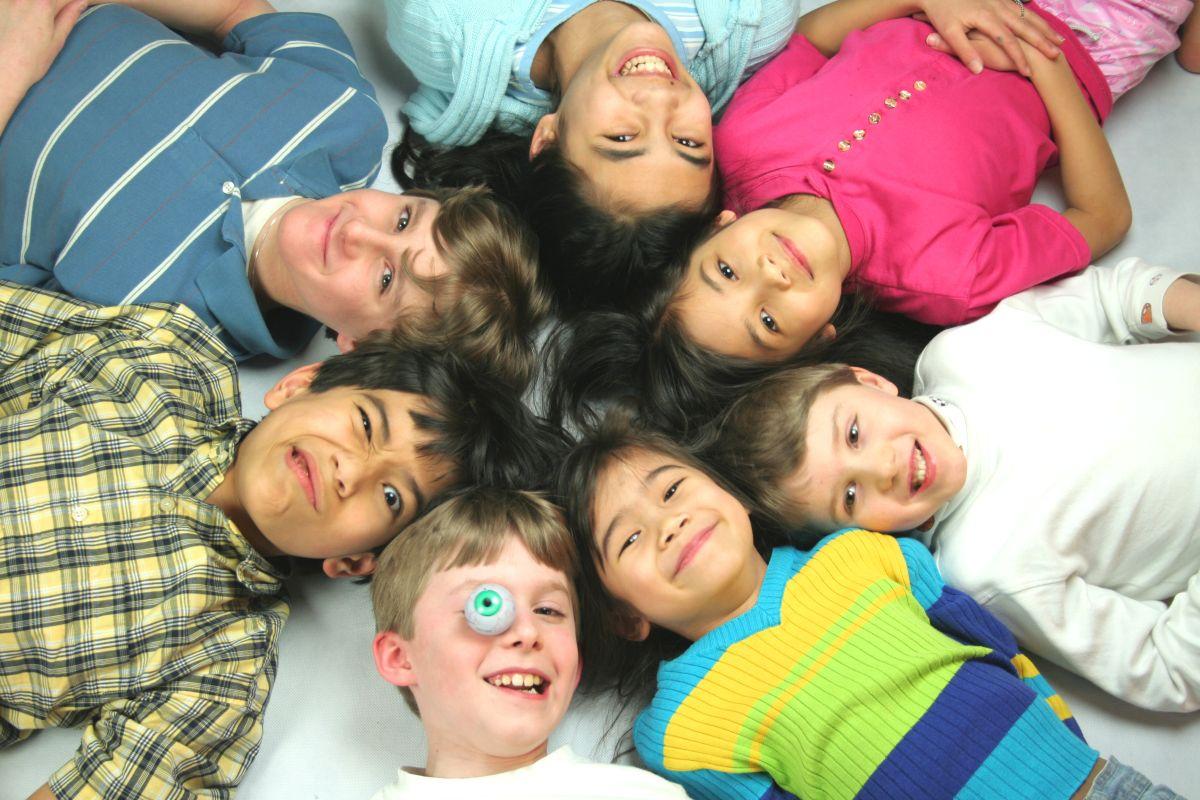 5 Ideas Para Celebrar El Día Del Niño
