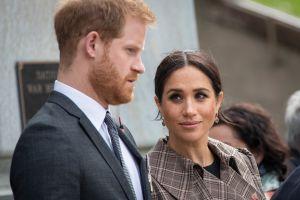 El príncipe Harry acusa a la familia real de 'abandonarlo por completo', nadie lo apoyó en su miedo de perder a Meghan Markle