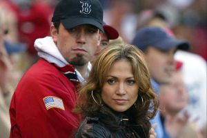 "Los Boston Red Sox, equipo favorito de Ben Affleck, envía mensaje a Jennifer López: ""Miss you, JLo"""