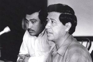 Fallece en Chicago Marcos Muñoz, exorganizador de César Chávez