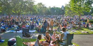 Festival Ravinia de Illinois anuncia calendario de conciertos para el verano 2021