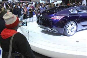 El Chicago Auto Show vuelve este fin de semana