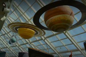 El Planetario Adler dará la bienvenida al público con un popular espectáculo este fin de semana