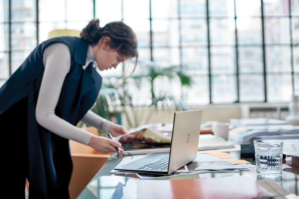 Microsoft brinda soluciones tecnológicas a muchas empresas.