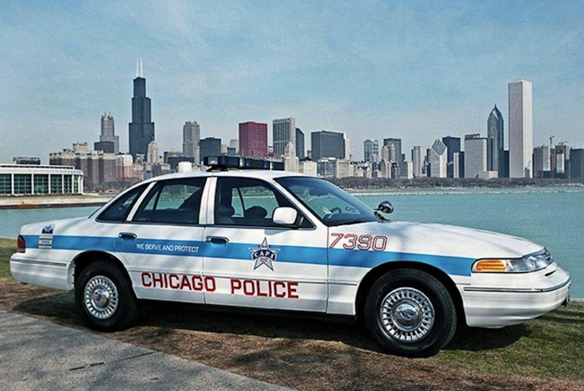 Las autoridades investigan el incidente en el que una persona de 35 años es baleada en pleno centro de Chicago.