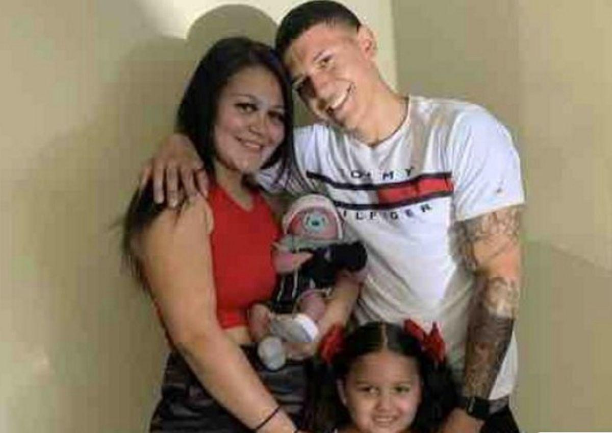 La víctima y su pareja estaban celebrando el Desfile del Día de Puerto Rico, según sus amigos.