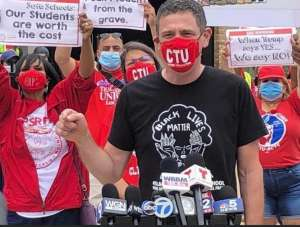 CTU luchará contramás de 400 despidos de personal de las Escuelas Públicas de Chicago