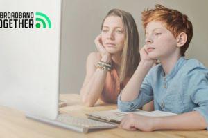¿Quieres Internet a un precio justo? Únete a la iniciativa Broadband Together