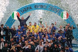 Final de infarto: Italia es campeón de la Eurocopa 2020 al vencer en penaltis a Inglaterra