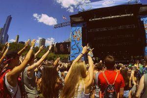 Lollapalooza comienza el jueves en Grant Park en medio de la variante Delta altamente contagiosa