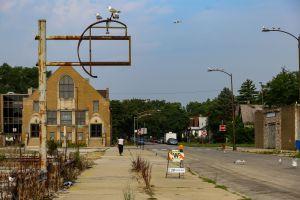 """""""Más allá del disparo"""", una serie sobre los efectos posteriores de la violencia armada en Chicago"""