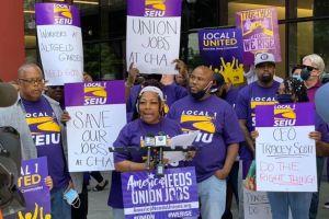 Trabajadores piden que se reevalúe a empresas a las que están otorgando contratos