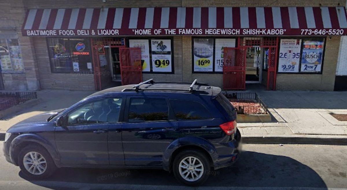 Una anciana de 70 años fue baleada mientras estaba sentada en su vehículoen el barrio de Hegewisch de Chicago.