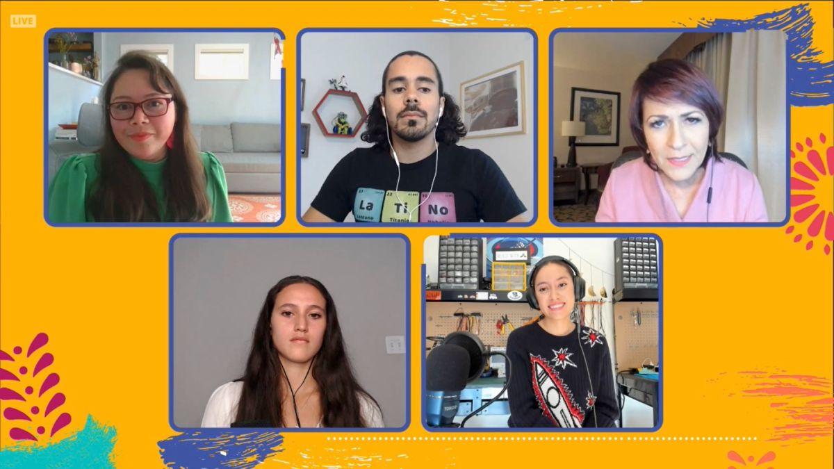 ComEd realiza actividades para promover el estudio de STEM entre los hispanos.