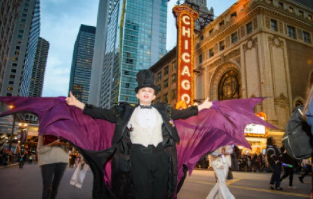 Habrá una semana de eventos en Chicago para celebrar Halloween. Foto Cortesía LUMA8