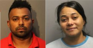 Niegan fianza a pareja de Marquette Park acusada de asesinar a una niña de dos años