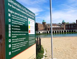 El Distrito de Parques de Chicago requiere que todos los empleados estén completamente vacunados para diciembre